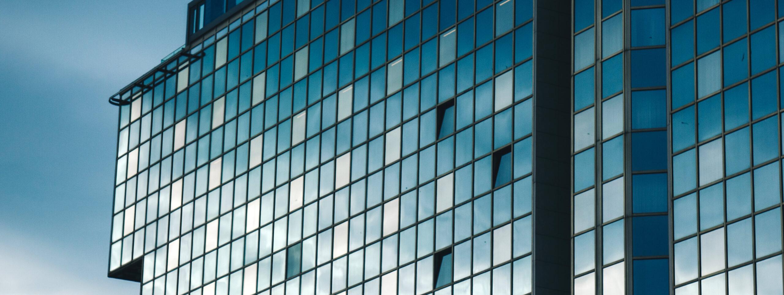 Glasreinigung München - Reinigungsfirma DEIN GLANZ
