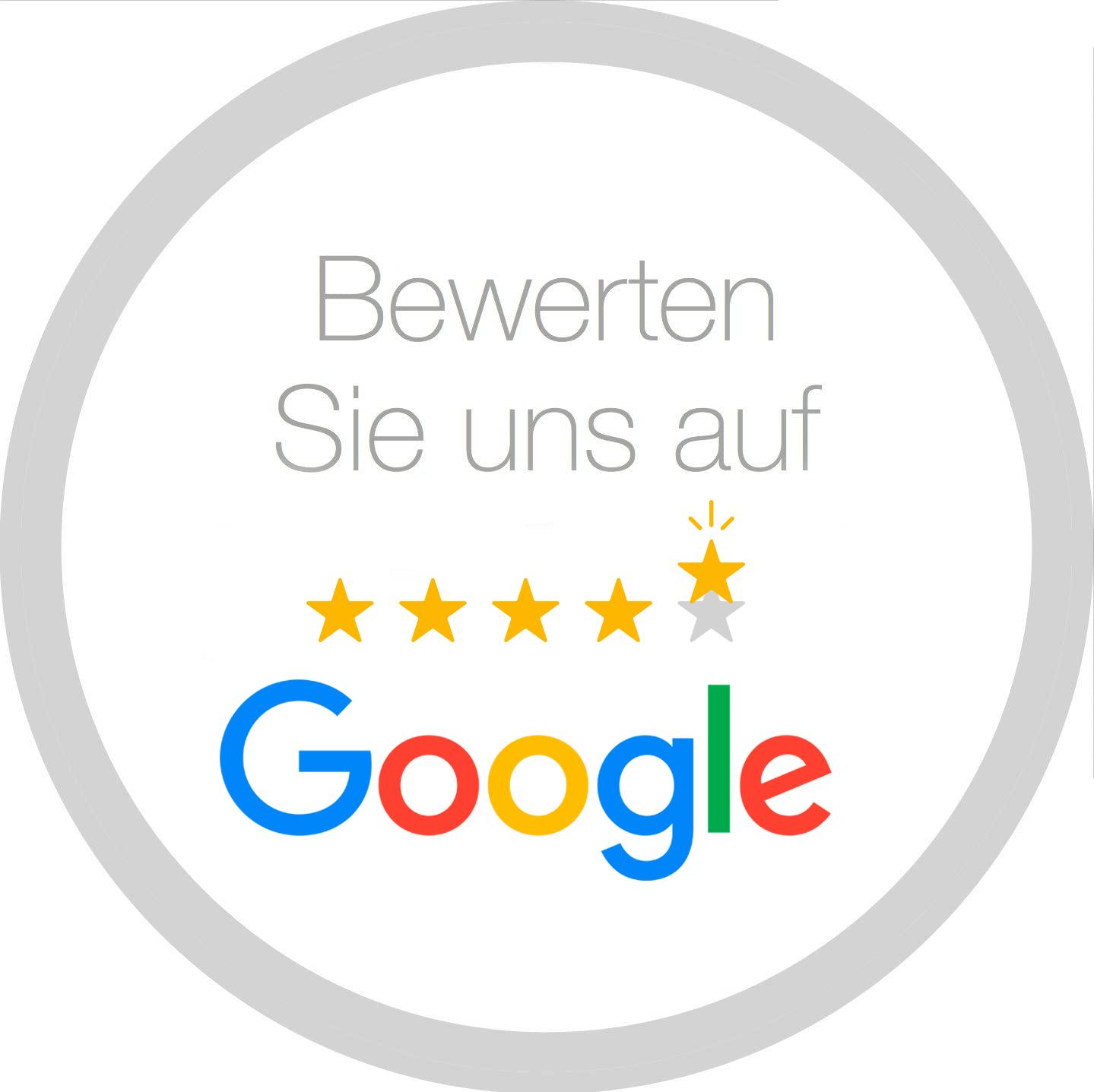 Reinigungsfirma München - Google Bewertungen