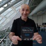 Ramin Bonakdar - Inhaber Reinigungsfirma Dein Glanz